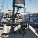 Private Sailboat Charter