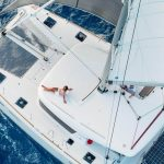 Private Luxury Catamaran Charter