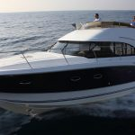 Private Motorboat Charter