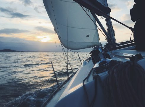 3 days private sailing